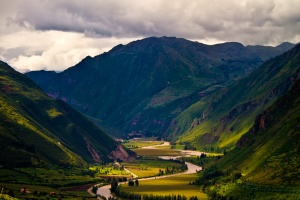 sacredvalley river