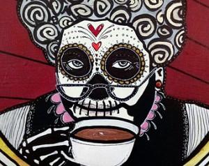 Artist: Minerva Torres Guzman